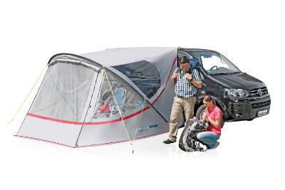 Herzog Campertent Pegasus Mazzelshop Camping Totaal