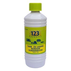 123 Press